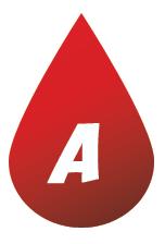 Sangue Tipo A