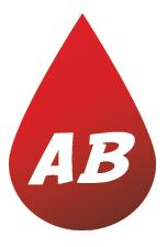 Sangue Tipo AB