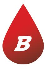 Sangue Tipo B