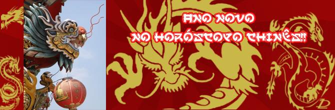 Ano Novo no Horóscopo Chinês 2012