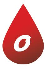 Sangue Tipo O