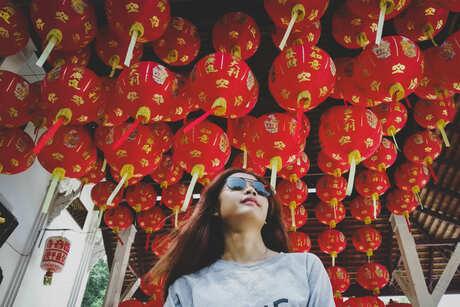Signo Chinês 2021
