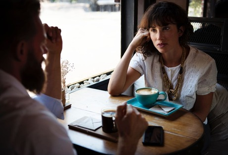Relacionamento as brigas e discussões