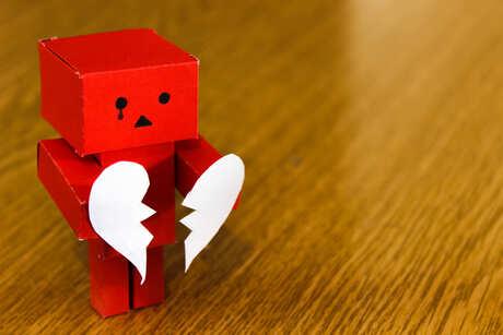 Terminou o namoro o noivado ou casamento mas não consegue se esquecer